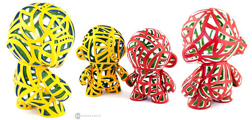 carson-catlin-Reticulated-Munny
