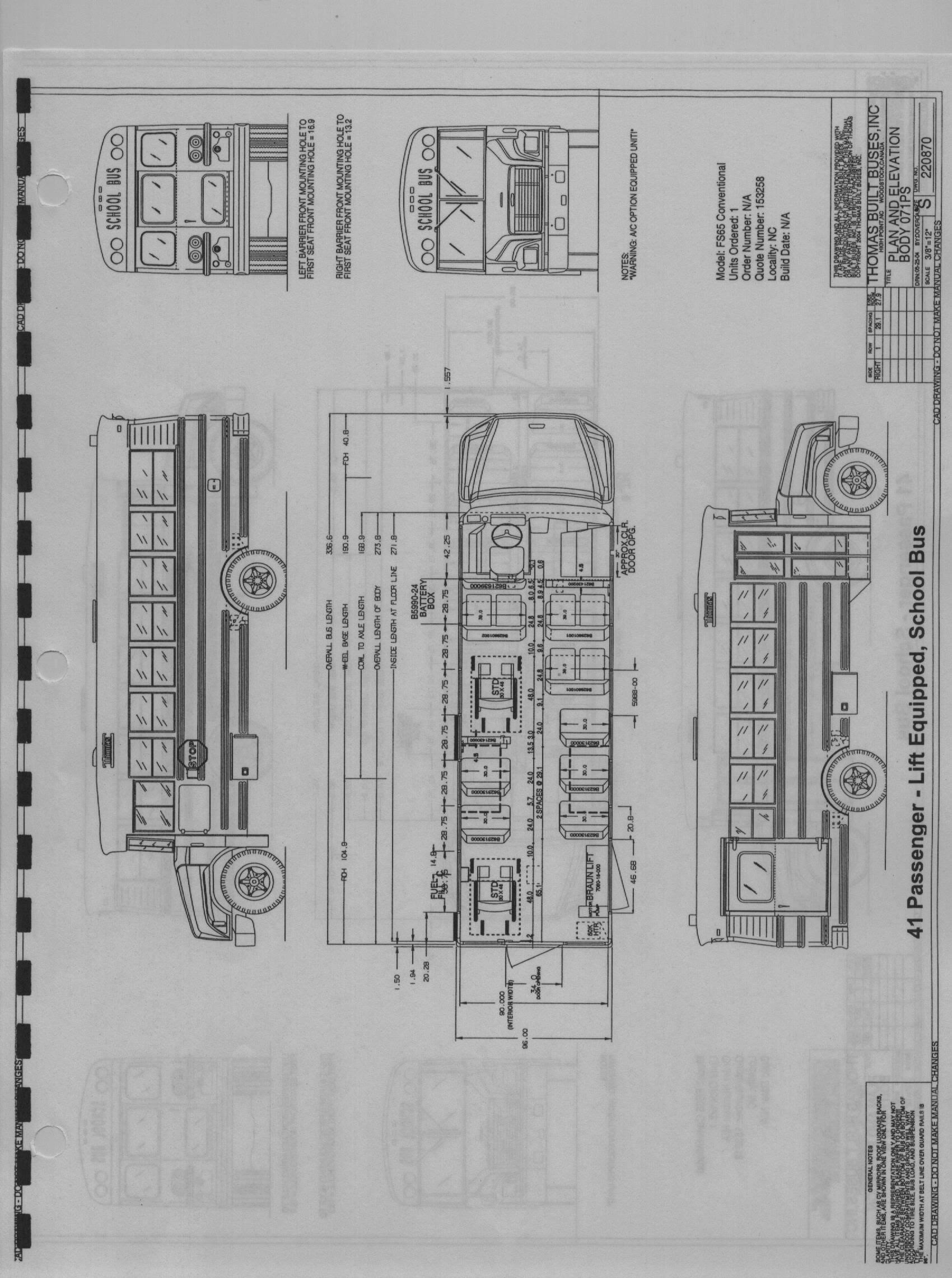 34 Blue Bird Bus Wiring Diagram - Free Wiring Diagram SourceFree Wiring Diagram Source