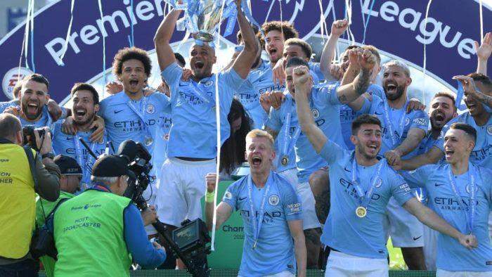 The Premier League's Winners & Losers Of The Season ...