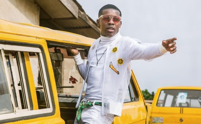 Small Doctor Speaks On President Buhari Giving Him N2m