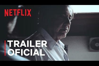 """""""John of God: The Crimes of a Spiritual Healer"""" - Netflix Brazil"""