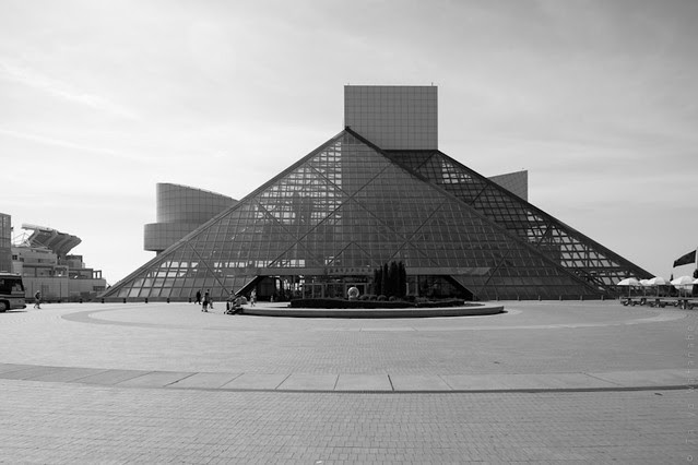Rock and Roll Hall of Fame and Museum (1995)