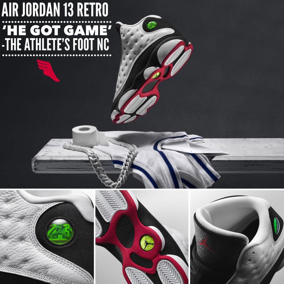 Retro Jordans On Feet Retro Future