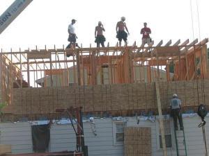 Build The Second Floor Frame Robert Downey