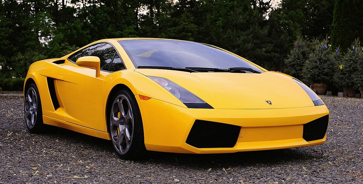 House Of Cars Top Five Best Lamborghinis Ever - Cool cars made in 2001