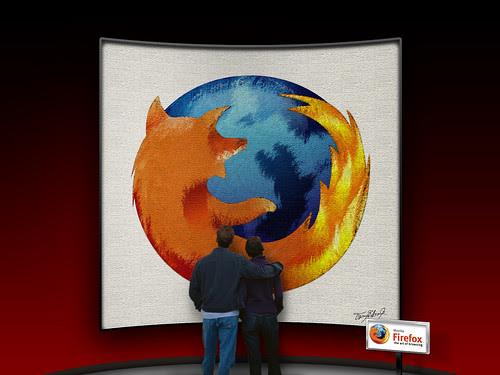 Firefox Wallpaper 44