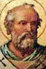 Bonifacio IV, Santo