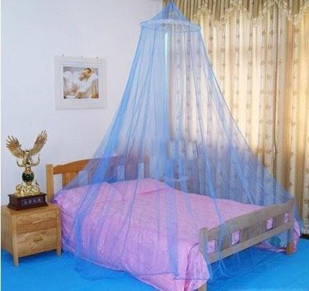 Inspirasi Warna Cat Kamar Tidur Anti Nyamuk, Cat Rumah 2020
