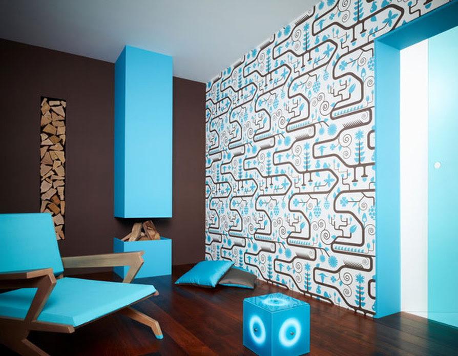Diagonal Lines Interior Design More Information Modni Auto