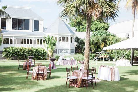 Boho Glam Beach Wedding at Casa Ybel Resort in Sanibel, FL