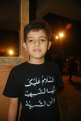Our Humility Our Children Born Through Blessings of Hussain by firoze shakir photographerno1
