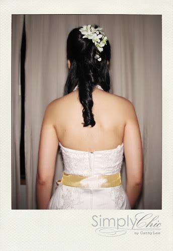Chee Kuan ~ Wedding Night