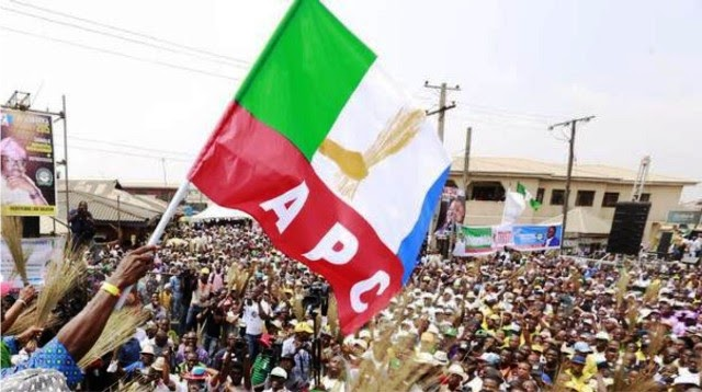 Security: Kebbi APC youths hold special prayers