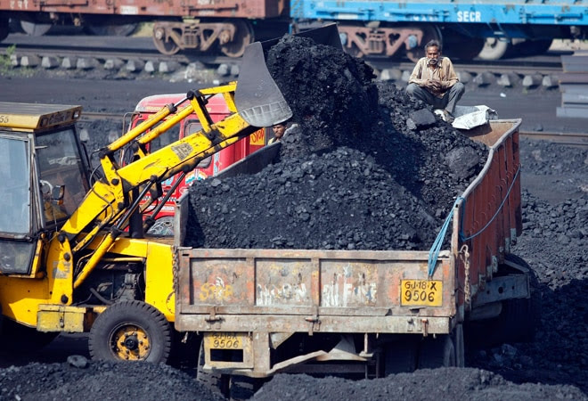 India is opening a mine a month as it races to double coal output by 2020