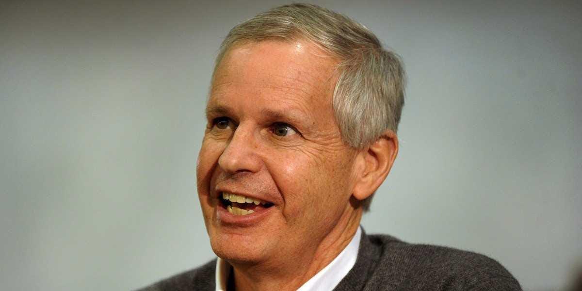 Charlie Ergen, CEO, Dish Network, DISH