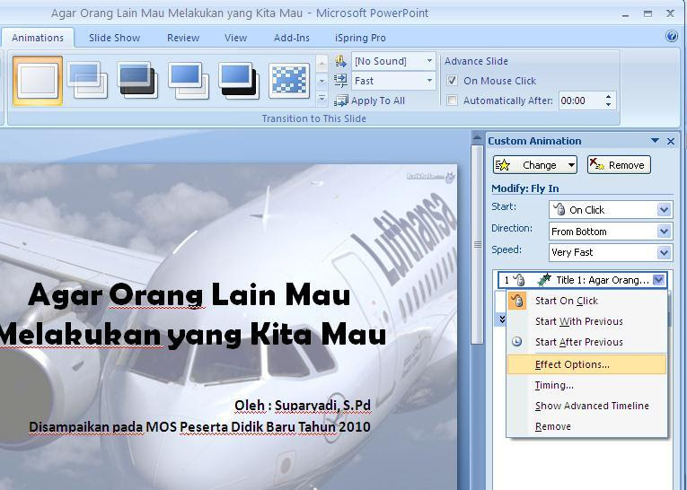 A Z Microsoft Office Power Point 2007 Untuk Pemula Pdf Download Gratis