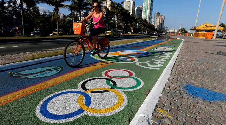 IOC Olympic channel to launch at Rio 2016 Games end - The ...