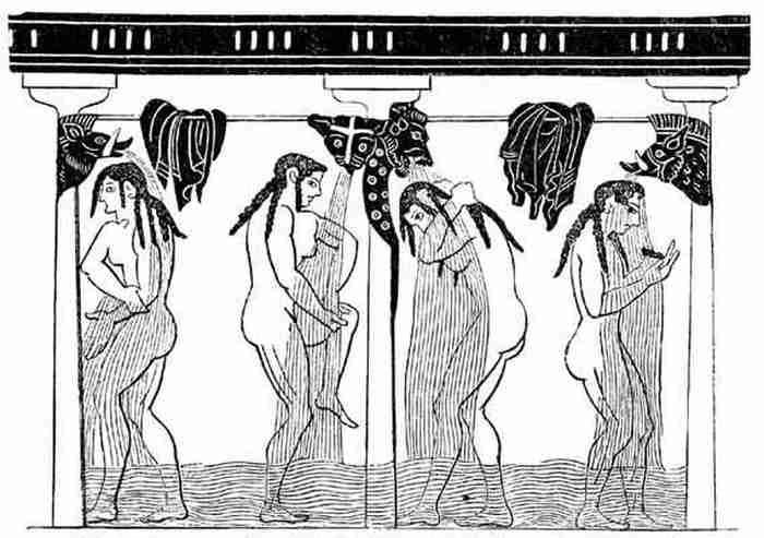 Τελικά, τι έκαναν οι Έλληνες για τον κόσμο;