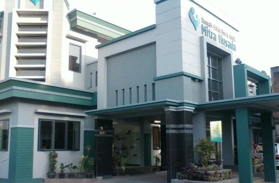 Rumah Sakit Husada Surabaya - Ceria Bulat u