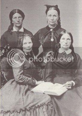abolitionistDelia Webster