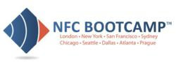 Near Field Communication Bootcamp Logo