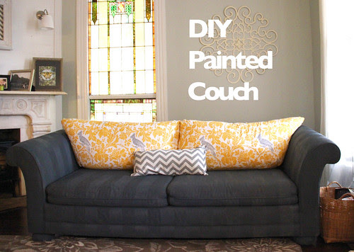 couch copy