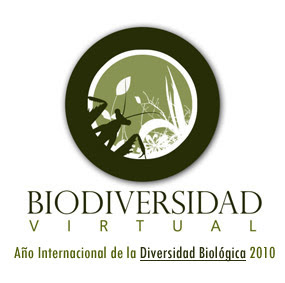 Biodiversidad Virtual
