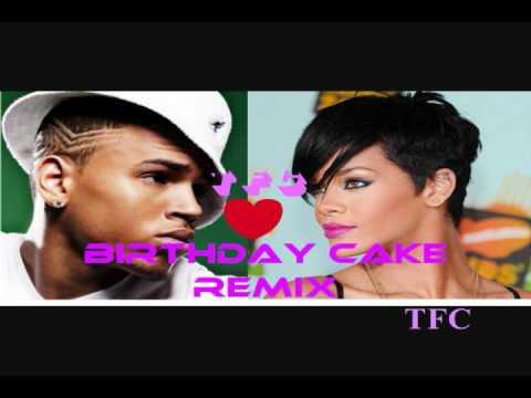 birthday cake remix mp3 download