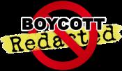 Boycott Redacted Movie