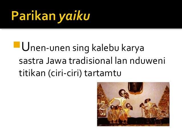 Contoh Geguritan Bahasa Jawa Tentang Rembulan Contoh Soal2