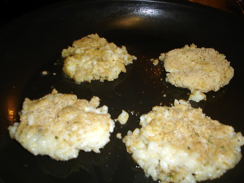 Frying Cakes