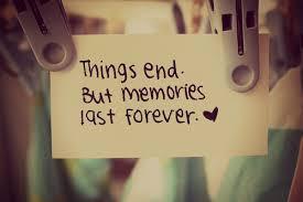kenangan