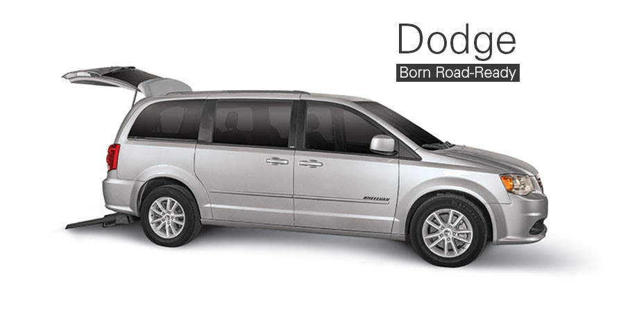 Wheelchair And Handicap Accessible Vans Vehicle Options
