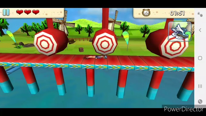 Game Ringan Android Multiplayer