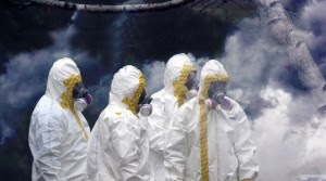 Virus,estado de emergencia