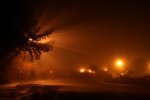 Foggy Night ( Pani vizhum Iravu )