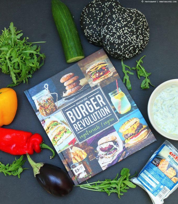 Nachgekocht: Burger Revolution