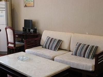 Price Zhangjiajie Fulante News Business Hotel
