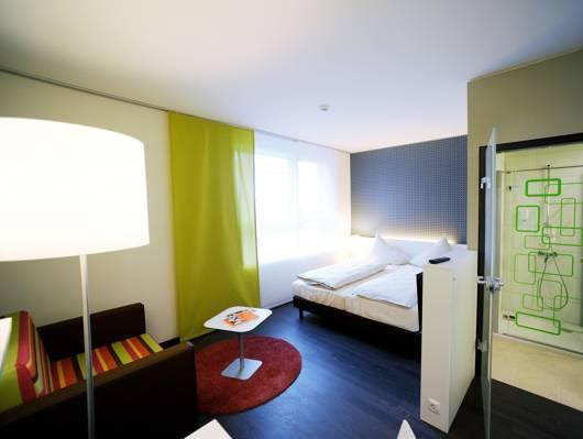 Reviews Harry's Home Graz Hotel & Apartments