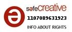 Safe Creative #1107089631923