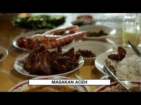 Masakan Aceh  IndonesiaKaya.com - Eksplorasi Budaya di Zamrud Khatulistiwa
