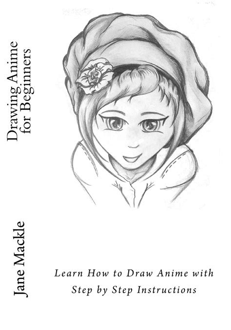 anime beginners books drawing  drawing group