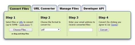 document converter software programs
