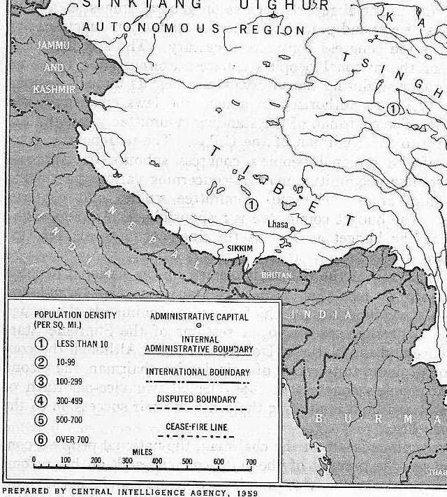 The Temptation News: India China War 1962