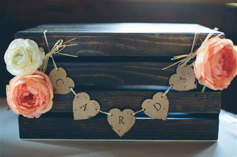 17 Best images about Wedding Card Boxes/Collection Ideas