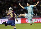 FC barcelona vs Atlante Pics