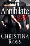 Annihilate Me Vol. 1