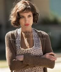 Changeling is starring the beautiful Angelina Jolie.