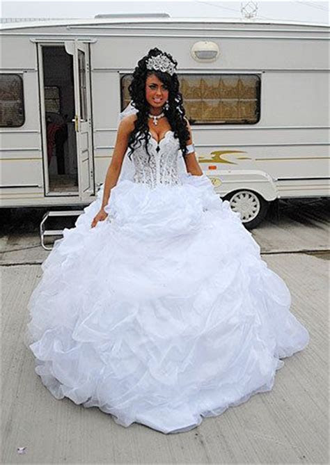 Ebay Gypsy Wedding Dresses