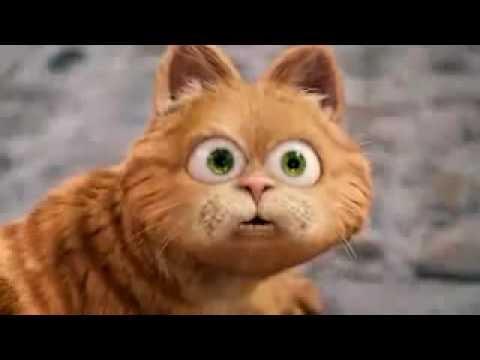 Garfield 2 Teljes Film Magyarul Youtube